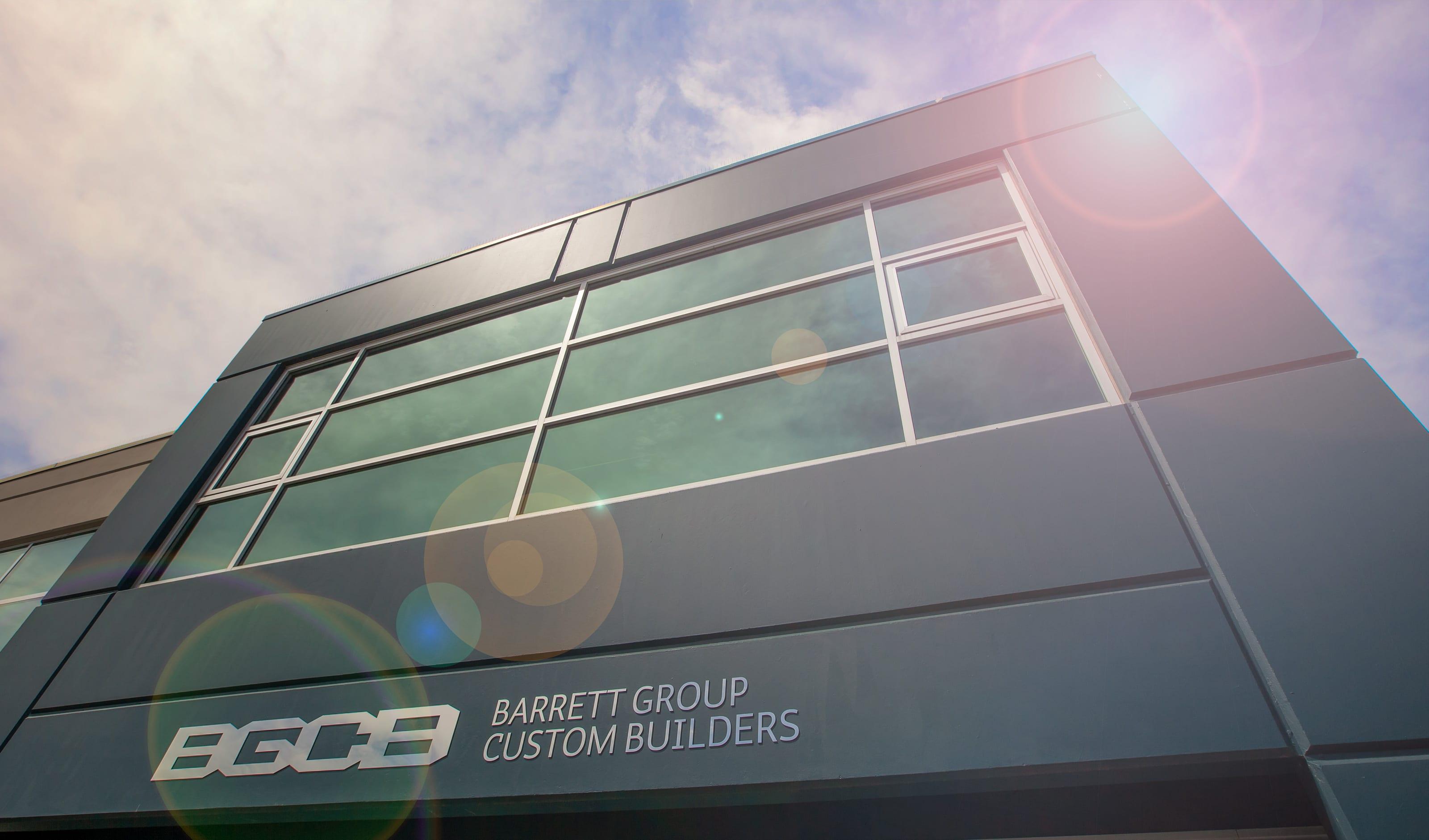 Barrett Group Office