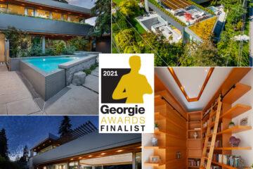 Georgie Finalist Compilation